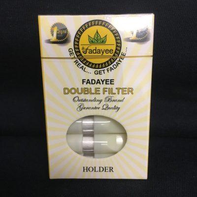 Kingdom Dokha Double Medwakh Filters