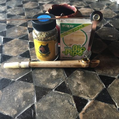 Regal Medwakh Starter kit with Bahja Dokha