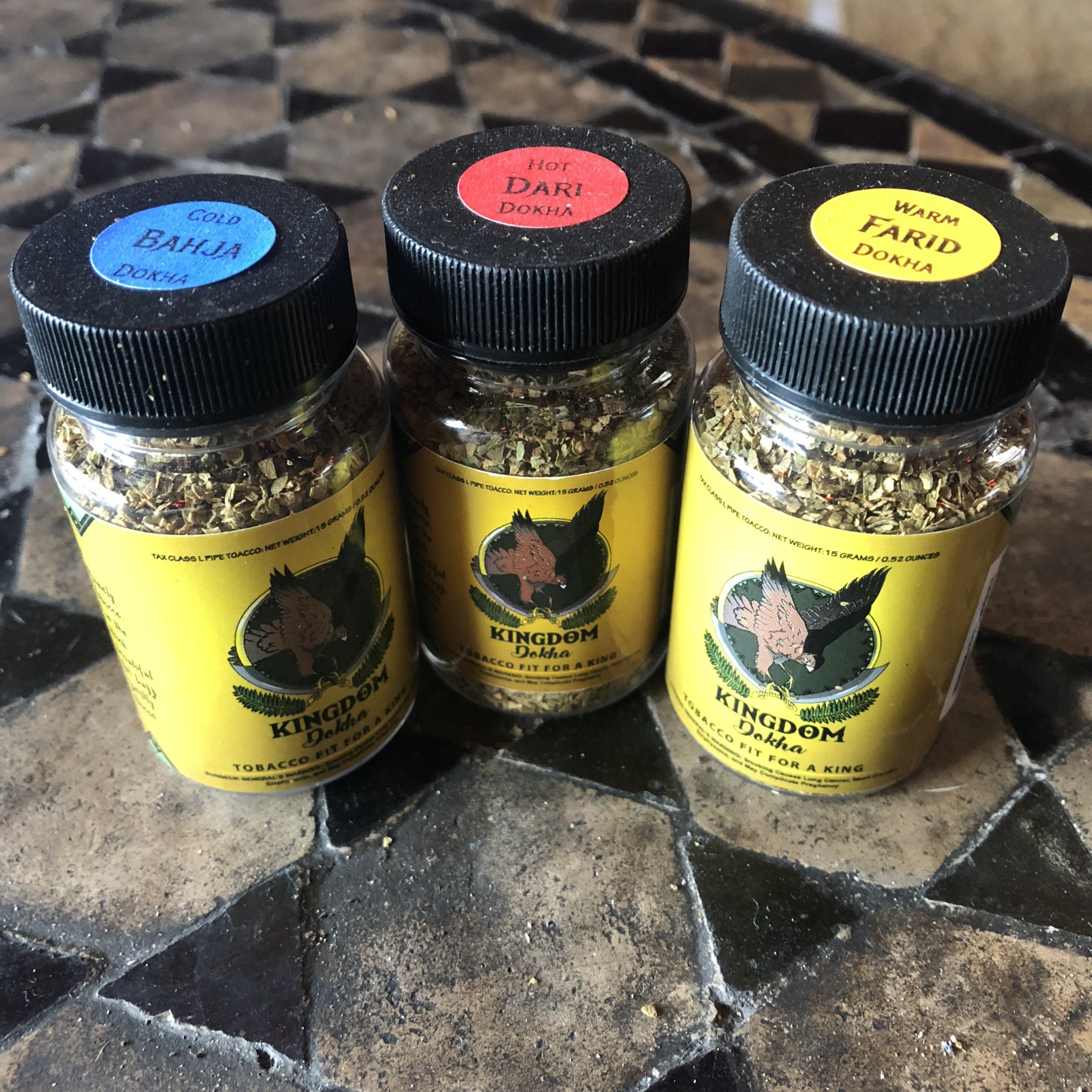Kingdom Club Dokha Subscription