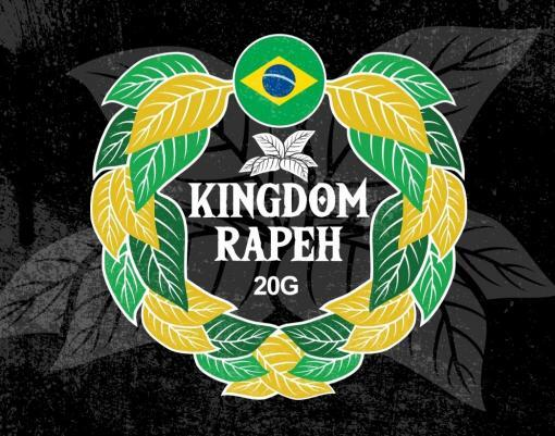 Kingdom Rapeh Logo
